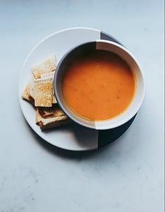 Alphabet Soup Technique