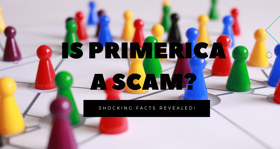 is primerica a scam