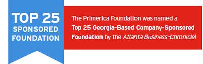 primerica foundation