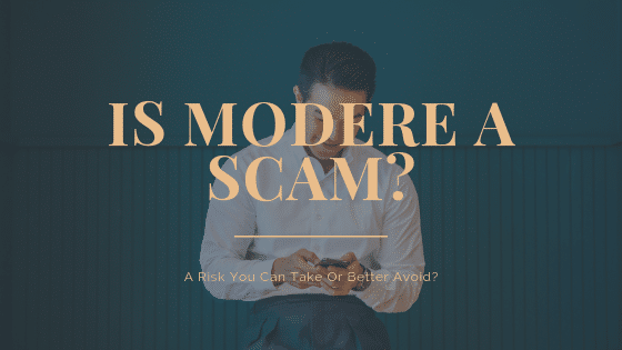 is modere a scam review