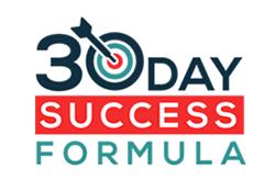 30 day success formula logo