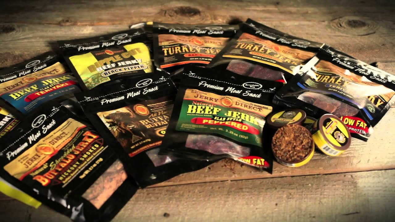 jerky direct products