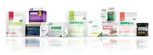 AdvoCare products.