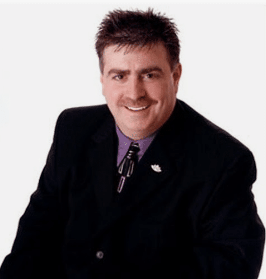 Dave Jordan founder of Valentus.