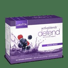 Activeblendz defend