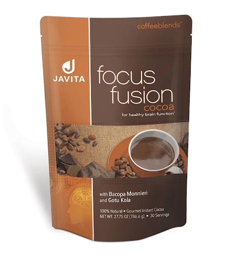 Focus Fushion Javita Coffee