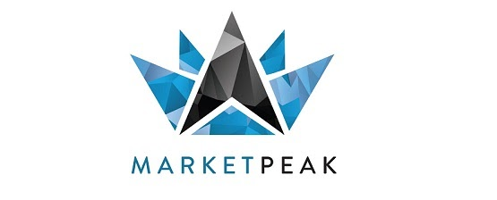 MarketPeak logo