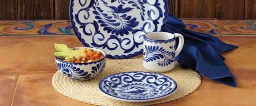 Royal Prestige Tableware