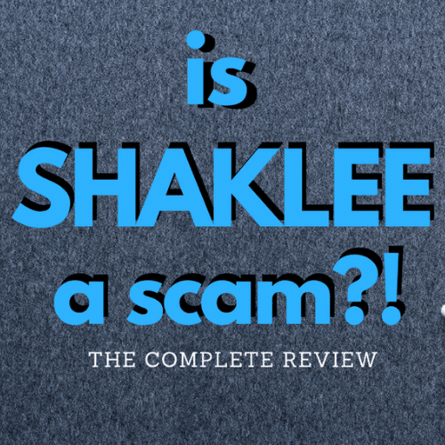 is Shaklee a scam?! The complete review