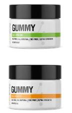 BioReigns Gummy and Organic Gummie Bears