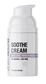 BioReigns Soothe Cream