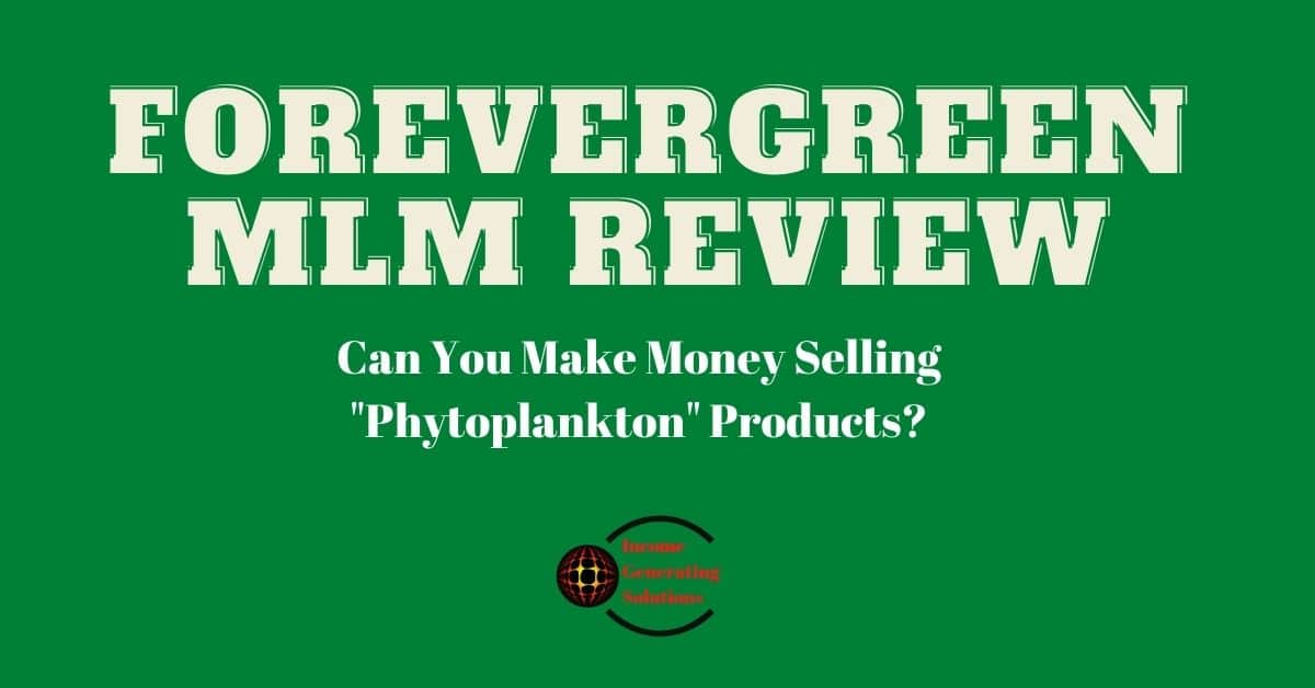 Forevergreen mlm review